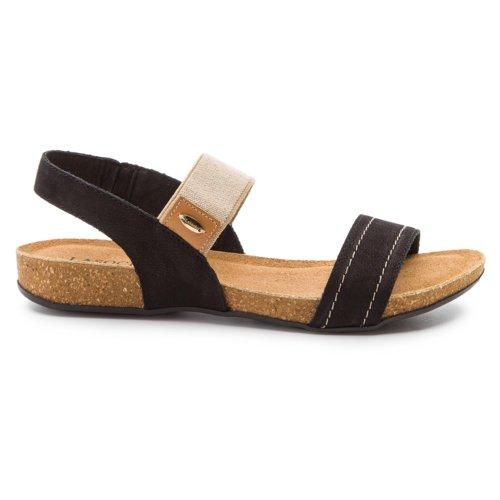 Sandały Lasocki RST 141 13 Czarny
