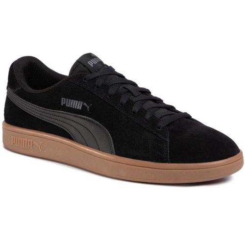 Sports footwear Puma 36498915 Smash v2 BLACK