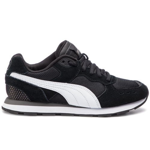 Sports footwear Puma 36953901 Vista Runner Jr BLACK