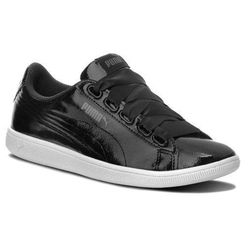 Sports footwear Puma 36641701 Vikky Ribbon P BLACK