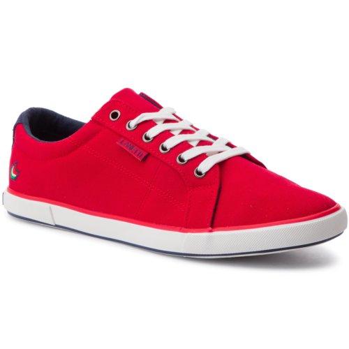 8fbf2c8bd8 Rövidszárú tornacipő Lanetti MS19378-2 Piros Férfi - Cipők ...