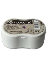 Shoe cosmetics Coccine MINI BEZBARVÁ